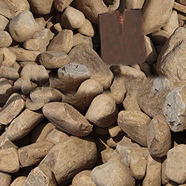 4-10 inch Soddy Daisy Rock