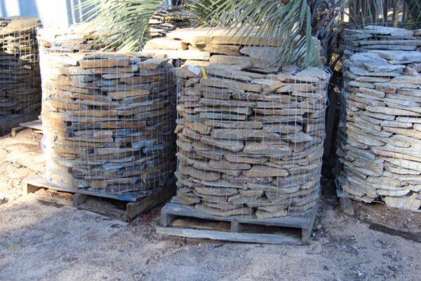 Palletized Veneer Stone for sale