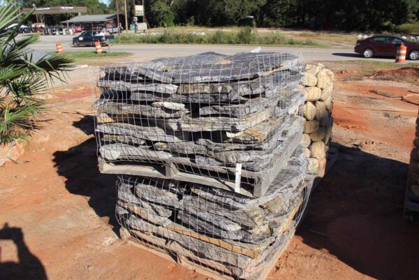 Palletized Flag Stone for sale