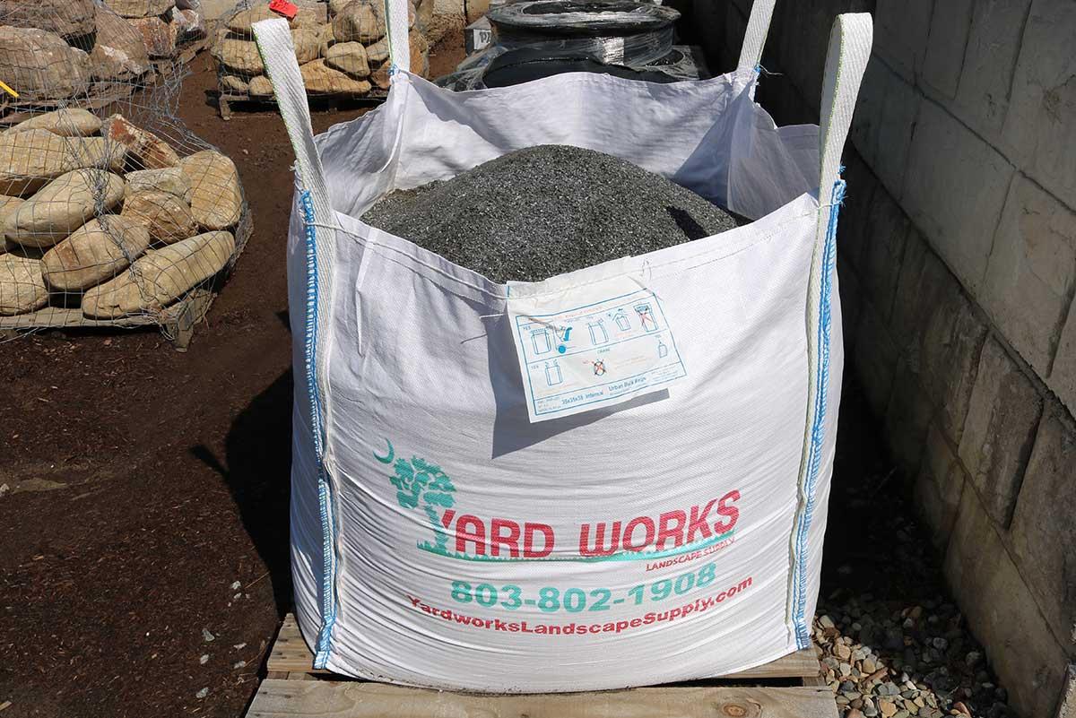 Bagged Dirt Delivered